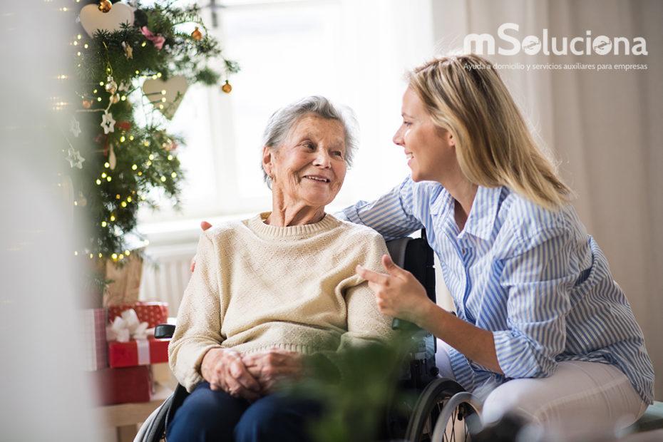 Enfermos en Navidad: ¿Cómo hacer que sea más llevadero?