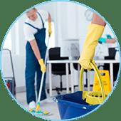 Servicio de limpieza de oficinas en Bilbao